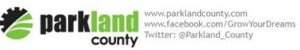 Parkland County new Logo